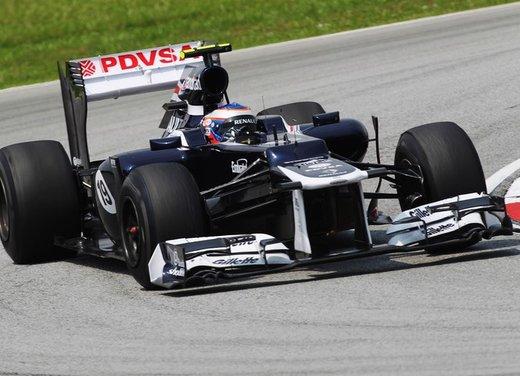 F1 GP Malesia 2012: Alonso sesto, Hamilton il più veloce nelle prove libere - Foto 23 di 24