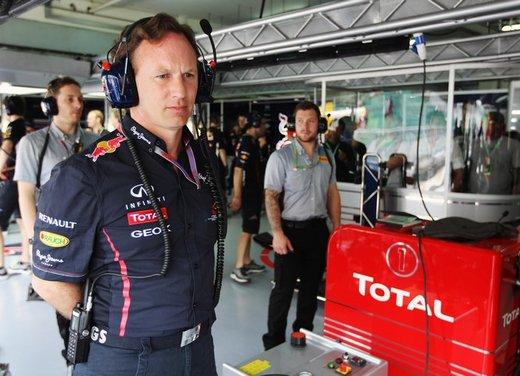 F1 GP Malesia 2012: Alonso sesto, Hamilton il più veloce nelle prove libere - Foto 24 di 24