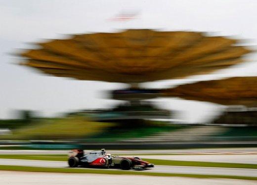 F1 GP Malesia 2012: Alonso sesto, Hamilton il più veloce nelle prove libere - Foto 2 di 24