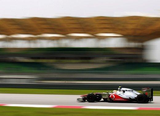 F1 GP Malesia 2012: Alonso sesto, Hamilton il più veloce nelle prove libere - Foto 3 di 24