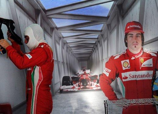 F1 GP Malesia 2012: commenti della Ferrari dopo le prove libere - Foto 9 di 12