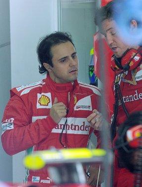 F1 GP Malesia 2012: commenti della Ferrari dopo le prove libere - Foto 10 di 12