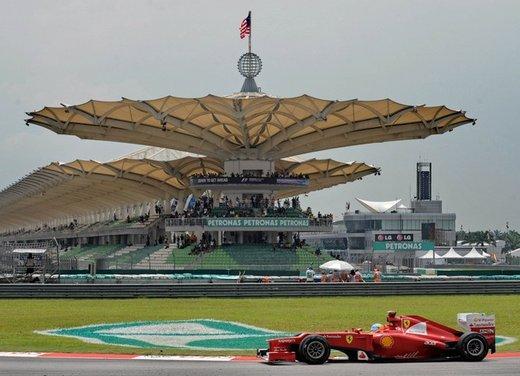 F1 GP Malesia 2012: commenti della Ferrari dopo le prove libere - Foto 11 di 12