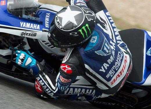 MotoGP 2012: pagelle dopo i test di Jerez - Foto 18 di 24
