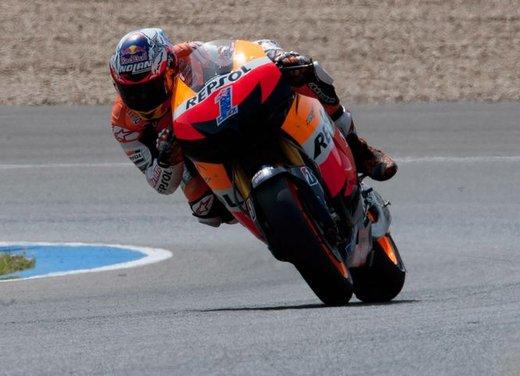 MotoGP 2012: pagelle dopo i test di Jerez - Foto 20 di 24