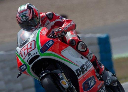 MotoGP 2012: pagelle dopo i test di Jerez - Foto 23 di 24