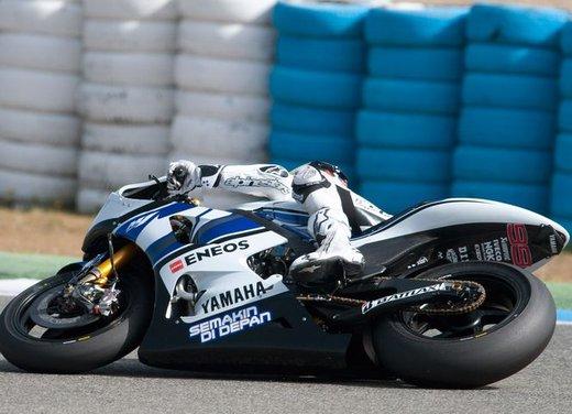 MotoGP 2012: pagelle dopo i test di Jerez - Foto 24 di 24