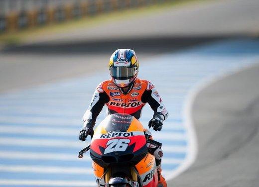 MotoGP 2012: pagelle dopo i test di Jerez - Foto 17 di 24
