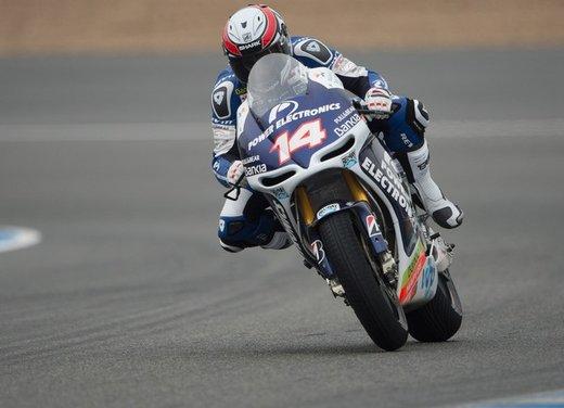 MotoGP 2012: pagelle dopo i test di Jerez - Foto 15 di 24