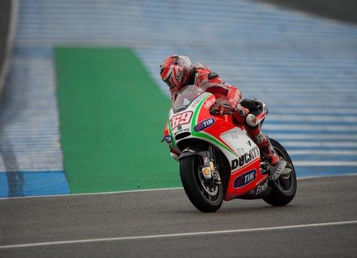 MotoGP 2012: pagelle dopo i test di Jerez - Foto 16 di 24