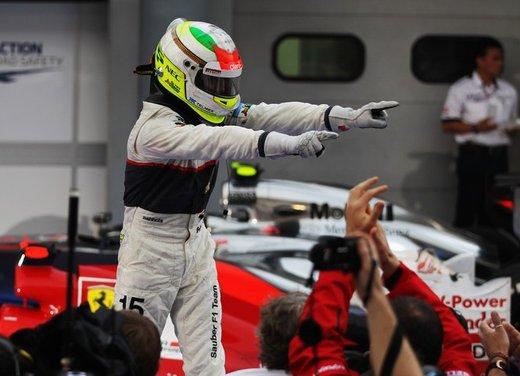 F1 GP Malesia 2012: Sergio Perez secondo per ordine del box Ferrari? - Foto 7 di 24