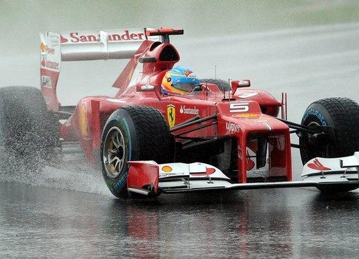 F1 GP Malesia 2012: Sergio Perez secondo per ordine del box Ferrari? - Foto 18 di 24