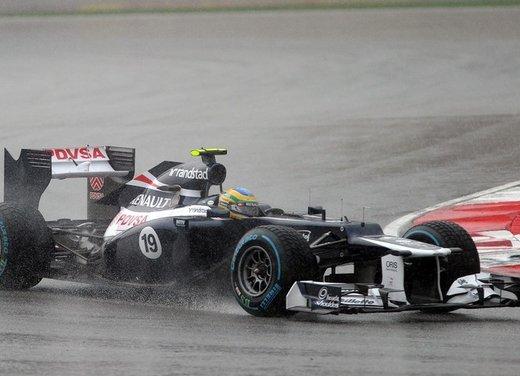 F1 GP Malesia 2012: Sergio Perez secondo per ordine del box Ferrari? - Foto 21 di 24