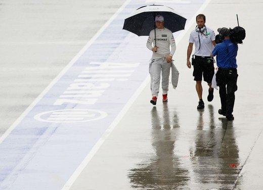 F1 GP Malesia 2012: Sergio Perez secondo per ordine del box Ferrari? - Foto 22 di 24