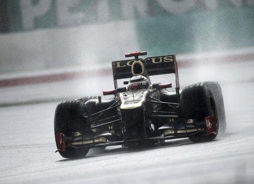 F1 GP Malesia 2012: Sergio Perez secondo per ordine del box Ferrari? - Foto 15 di 24
