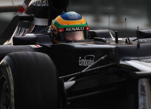 F1 GP Malesia 2012: Sergio Perez secondo per ordine del box Ferrari? - Foto 17 di 24