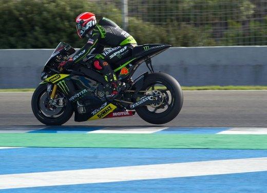 MotoGP 2012: pagelle dopo i test di Jerez - Foto 2 di 24