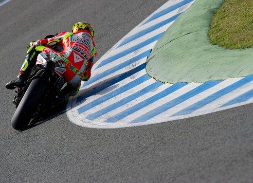 MotoGP 2012: pagelle dopo i test di Jerez - Foto 3 di 24