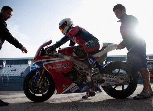 MotoGP 2012: pagelle dopo i test di Jerez - Foto 4 di 24