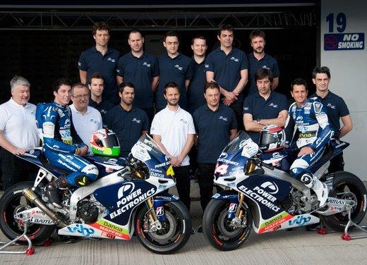 MotoGP 2012: pagelle dopo i test di Jerez - Foto 5 di 24