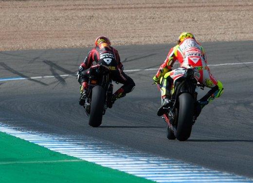 MotoGP 2012: pagelle dopo i test di Jerez - Foto 6 di 24