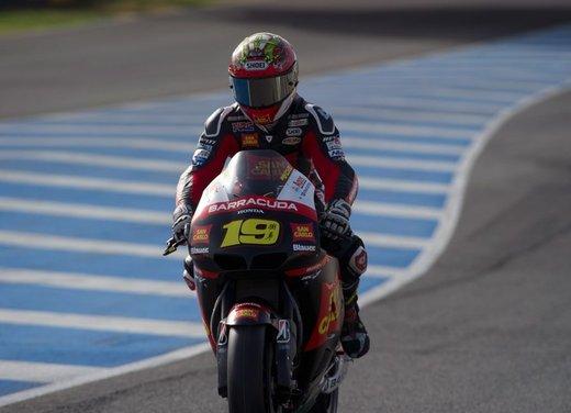 MotoGP 2012: pagelle dopo i test di Jerez - Foto 10 di 24
