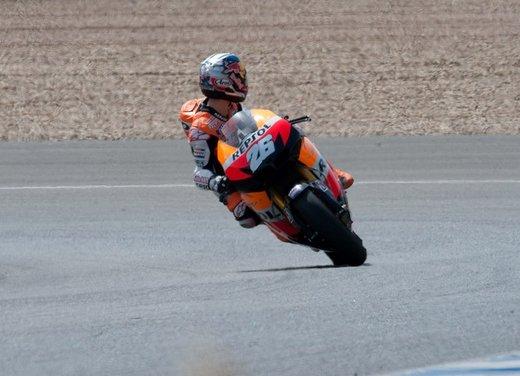 MotoGP 2012: pagelle dopo i test di Jerez - Foto 11 di 24