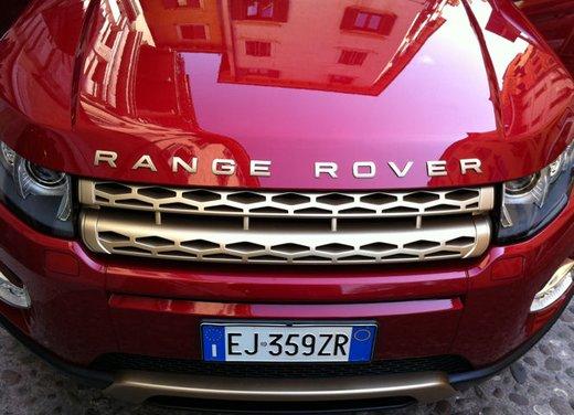 Range Rover Evoque Bollinger - Foto 1 di 21