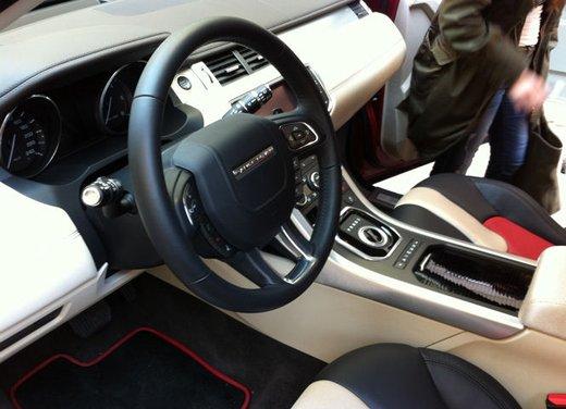 Range Rover Evoque Bollinger - Foto 2 di 21