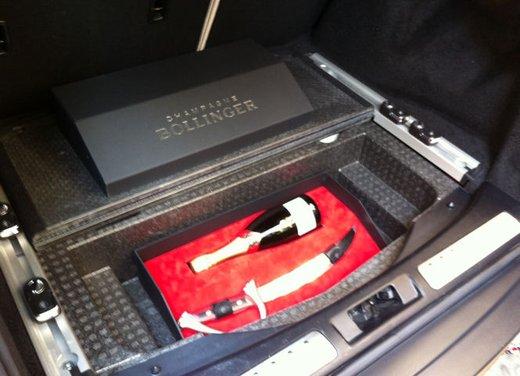 Range Rover Evoque Bollinger - Foto 3 di 21