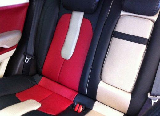 Range Rover Evoque Bollinger - Foto 5 di 21