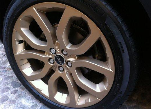 Range Rover Evoque Bollinger - Foto 8 di 21