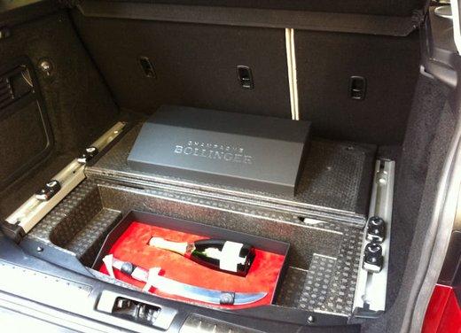 Range Rover Evoque Bollinger - Foto 9 di 21
