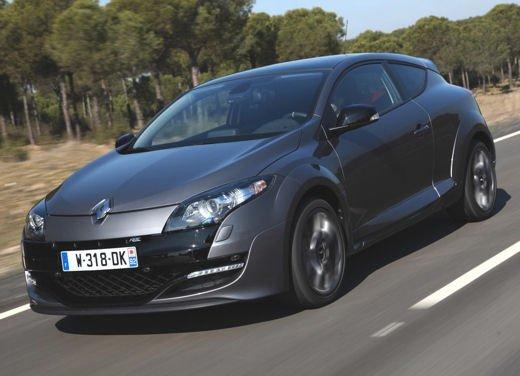 Nuova gamma Renault Mégane provata su strada a Siviglia - Foto 6 di 17