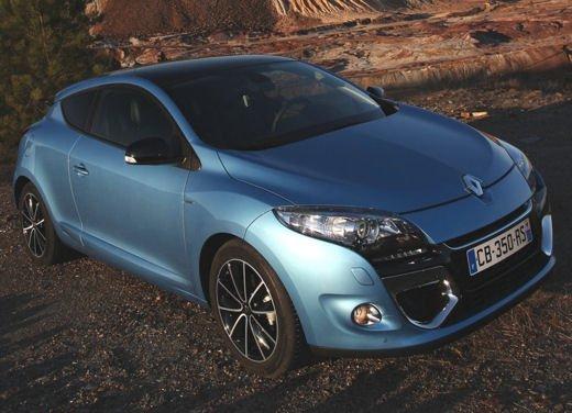 Nuova gamma Renault Mégane provata su strada a Siviglia - Foto 10 di 17