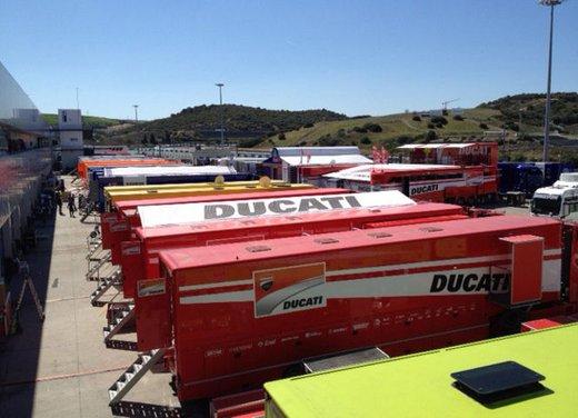 MotoGP 2012: pagelle dopo i test di Jerez - Foto 13 di 24