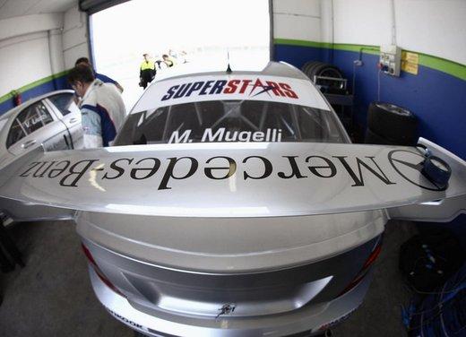 Mercedes-AMG nel Campionato Superstars 2012 - Foto 11 di 16