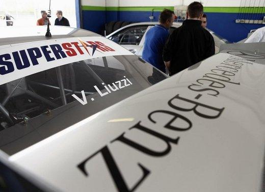 Mercedes-AMG nel Campionato Superstars 2012 - Foto 12 di 16