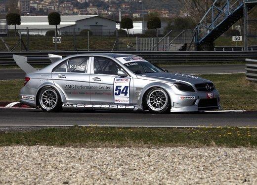 Mercedes-AMG nel Campionato Superstars 2012 - Foto 13 di 16