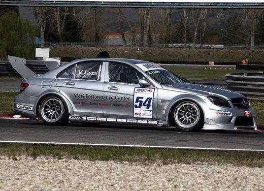 Mercedes-AMG nel Campionato Superstars 2012 - Foto 15 di 16