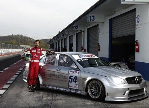 Mercedes-AMG nel Campionato Superstars 2012 - Foto 5 di 16