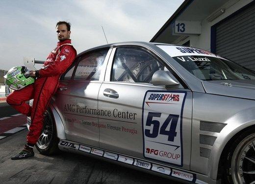 Mercedes-AMG nel Campionato Superstars 2012 - Foto 6 di 16