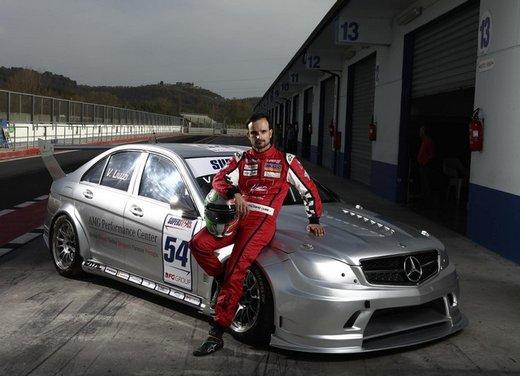 Mercedes-AMG nel Campionato Superstars 2012 - Foto 8 di 16