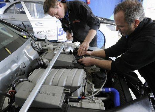 Mercedes-AMG nel Campionato Superstars 2012 - Foto 10 di 16
