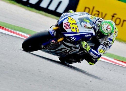 """Valentino Rossi in """"Fastest, il più veloce"""", il film sulla MotoGP - Foto 1 di 24"""