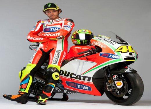 """Valentino Rossi in """"Fastest, il più veloce"""", il film sulla MotoGP - Foto 21 di 24"""