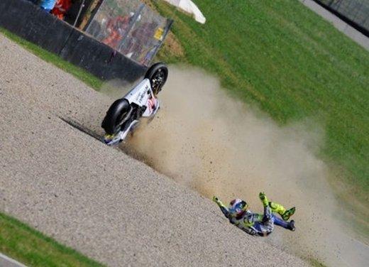 """Valentino Rossi in """"Fastest, il più veloce"""", il film sulla MotoGP - Foto 20 di 24"""