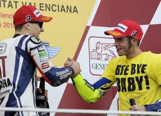 """Valentino Rossi in """"Fastest, il più veloce"""", il film sulla MotoGP - Foto 5 di 24"""