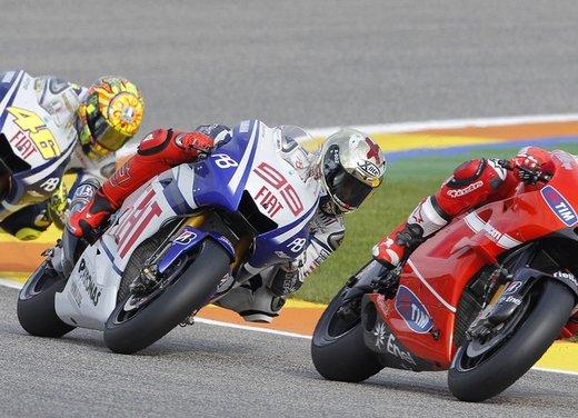 """Valentino Rossi in """"Fastest, il più veloce"""", il film sulla MotoGP - Foto 9 di 24"""