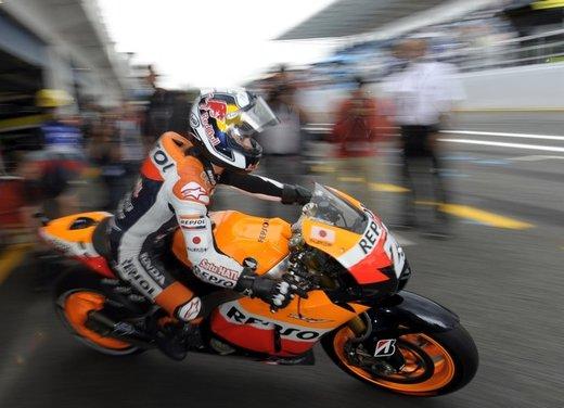 """Valentino Rossi in """"Fastest, il più veloce"""", il film sulla MotoGP - Foto 10 di 24"""